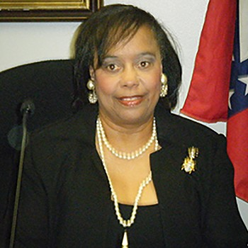 Justice Judy Green