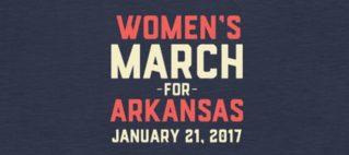Women's March for Arkansas