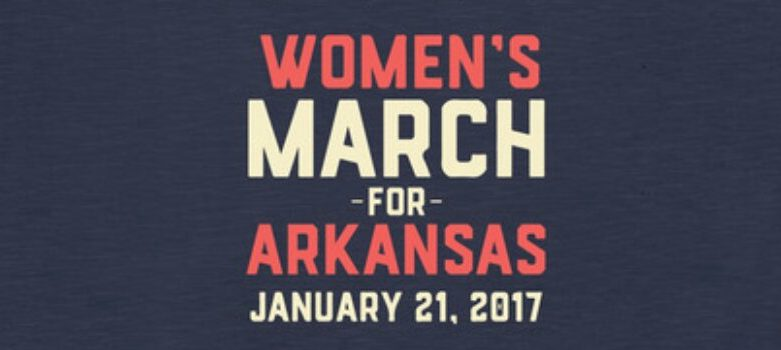 Women's March for Arkansas